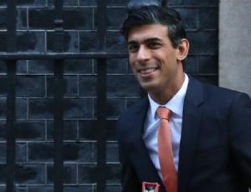 Britain's new FM Rishi Sunak is a 'first generation immigrant' with family ties to Narayana Murthy, a doyen of Indian IT