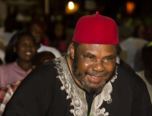 Any man who kneels to propose is a fool – Pete Edochie